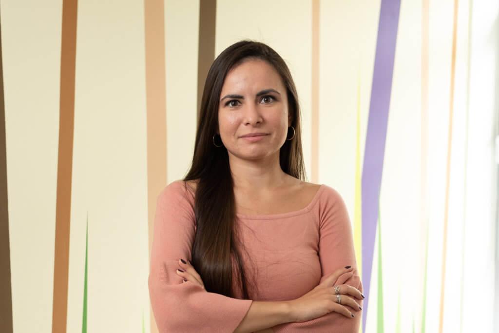 Nargis T. Mihaylova Alzhanova Profile Pic